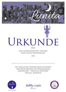 Lunita_Urkunde_1.0